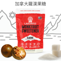 <預定9月中> Lakanto Monkfruit 羅漢果天然糖 800g