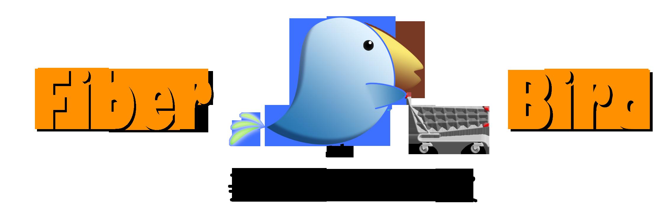 Fiber Bird 美加澳進口百貨